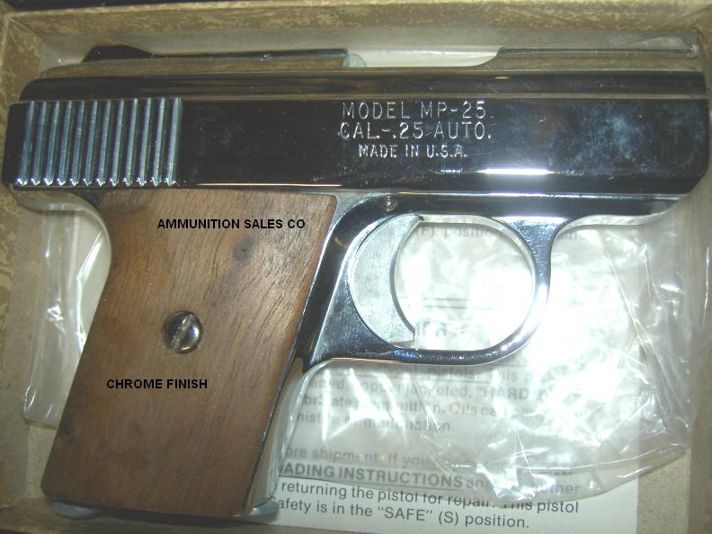 firearm index