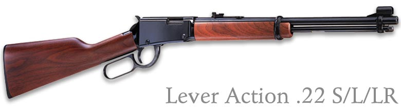 lever action .22 - .22 Rifle/Rimfire Discussion